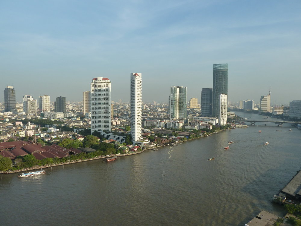 Chao Phraya: River of Kings